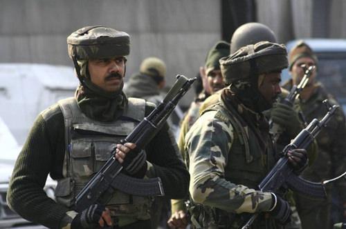 インド・パキスタン分離独立