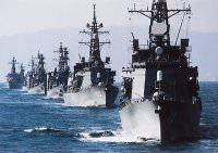 自衛隊と日本経済の関係
