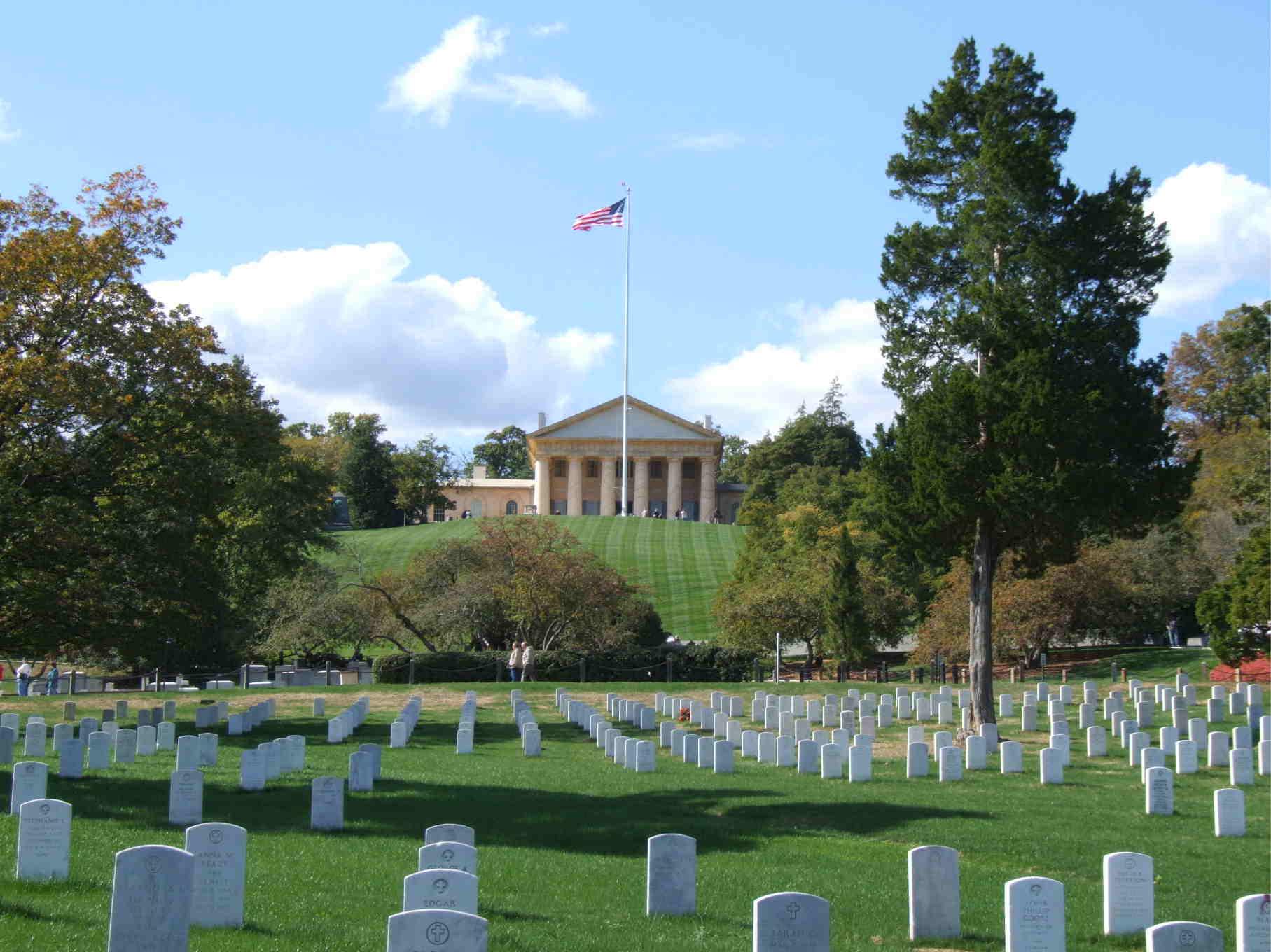 墓地とは何か