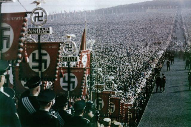 カール・シュミットとナチス政権