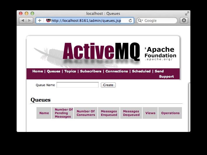 activemq-admin