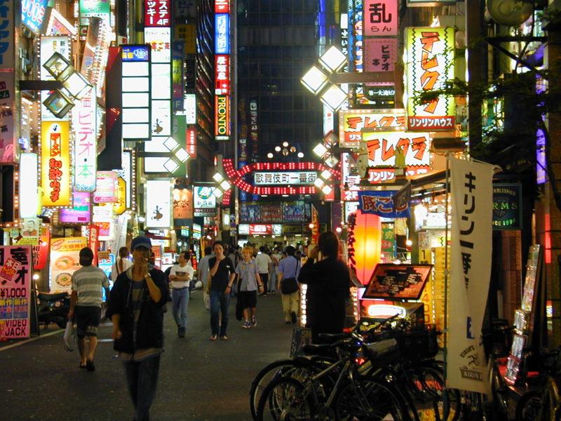 歌舞伎町のナンバーワンのホストになろうと思っていた