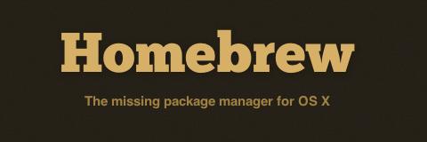 MacのHomebrewでインストールしているアプリ一覧を晒してみる